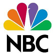 Happy NBC logo